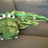 Crocodile puppet 160616.docx