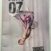 Circus Oz program