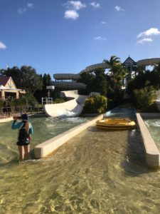 Theme parks special needs autism